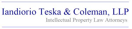 Iandiorio Teska and Coleman Logo