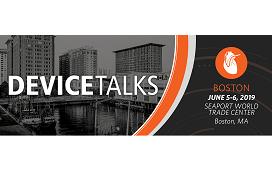 DeviceTalks 2019